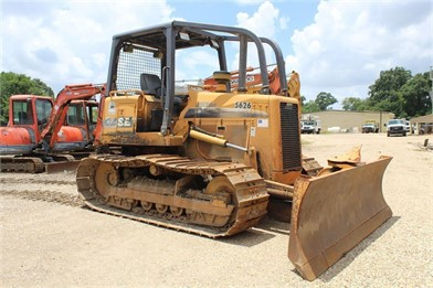 CASE 850H Auction Results - 10 Listings | MachineryTrader com - Page