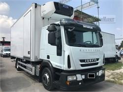 IVECO EUROCARGO 120E28  used