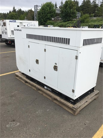 OLYMPIAN Generators For Sale - 96 Listings | PowerSystemsToday.com on