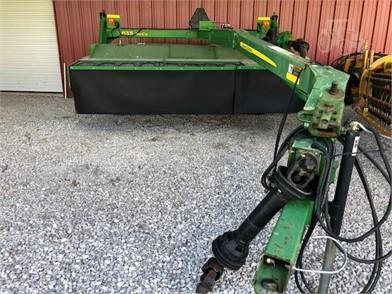 JOHN DEERE Farm Equipment For Sale In Florida - 766 Listings