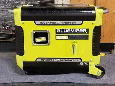 Blue Viper Electrical Geschäft / Lager Auktionsergebnisse ... on