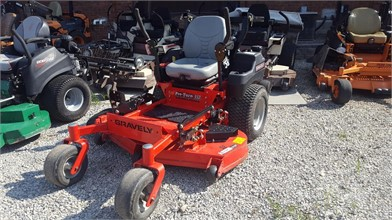 GRAVELY PROTURN For Sale In Minnesota & Wisconsin - 10