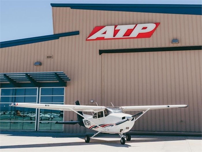 Textron Aviation To Supply ATP Flight School With 10 More