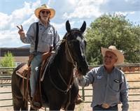 Not Forgotten Outreach, Inc./HAH Horse Sale