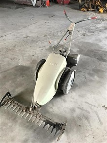 JARI Walk-Behind Lawn Mowers Auction Results - 4 Listings