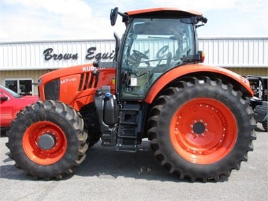 KUBOTA M7-151 For Sale - 43 Listings | TractorHouse com - Page 1 of 2