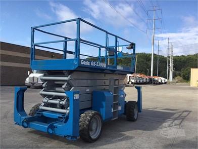 GENIE Gs-5390 For Sale - 54 Listings | MachineryTrader com