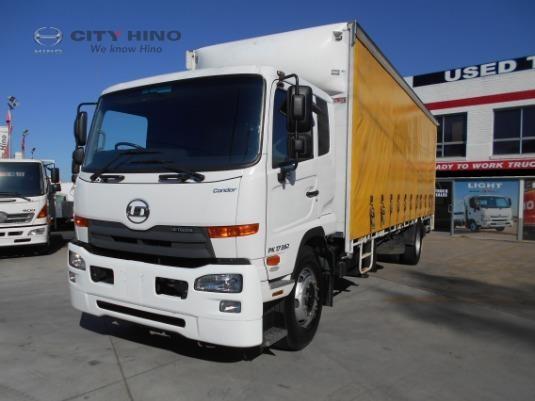 2013 UD PK17 280 Condor City Hino - Trucks for Sale
