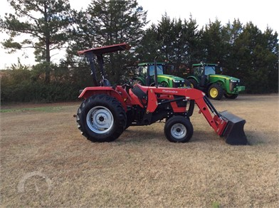 MAHINDRA Tractors Auction Results - 155 Listings | AuctionTime com