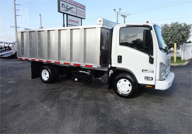 2011 ISUZU NPR For Sale In Pompano Beach, Florida