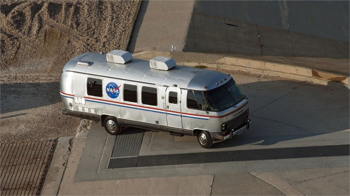 The History Of Airstream: Iconic Travel Trailers Chart