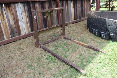 HAYFORK 3 PT HITCH Other Auction Results - 1 Listings