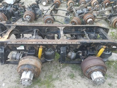 EATON Cutoff Truck Components For Sale - 54 Listings