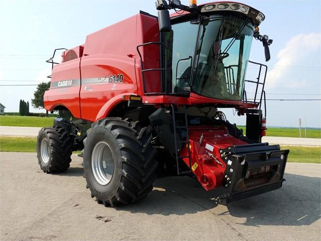 2014 CASE IH 6140 For Sale In La Crosse, Wisconsin