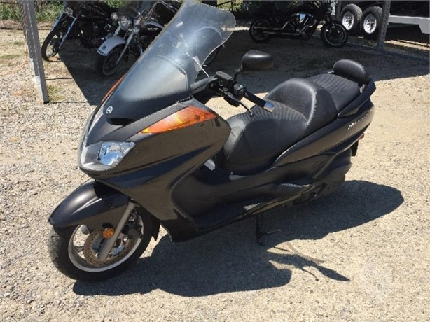 YAMAHA MAJESTY YP400 Scooter Motorcycles For Sale - 2 Listings