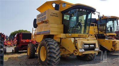 NEW HOLLAND TR99 For Sale - 13 Listings | MarketBook ca