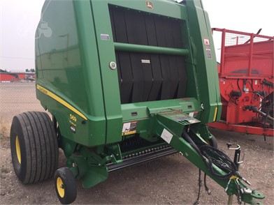 Farm Equipment For Sale In Alberta >> John Deere Farm Equipment For Sale In Alberta 1326