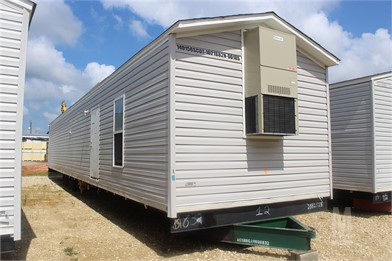 Scot 12'X60' Mobile Home Buildings Auction Results - 2 ... on