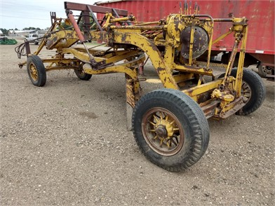 MOTOR GRADER Other Auction Results - 1 Listings | TruckPaper com