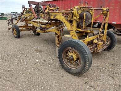 MOTOR GRADER Other Auktionsergebnisse - 1 Auflistung | TractorHouse on