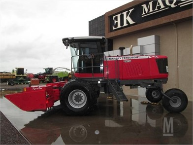 MASSEY-FERGUSON Mower Conditioners/Windrowers For Sale - 399