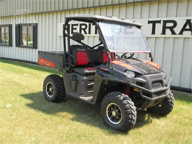 POLARIS Farm Equipment For Sale In Atchison, Kansas - 107