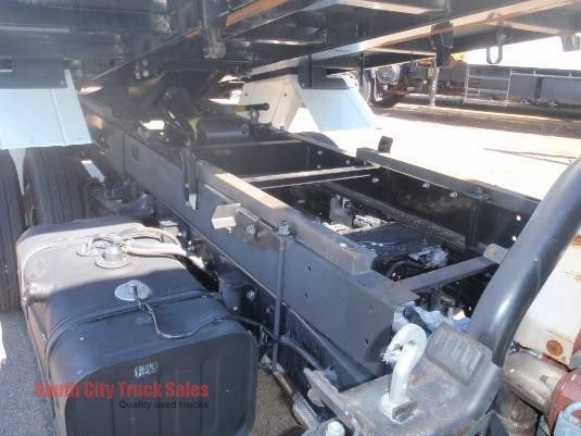 2015 Hino 300 Series 616 IFS Short Tipper South City Truck Sales - Trucks for Sale