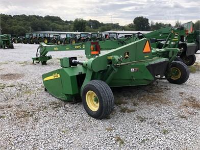 JOHN DEERE 946 For Sale - 93 Listings | TractorHouse com