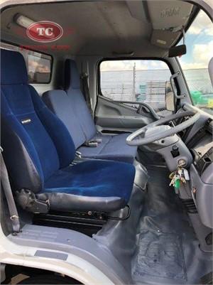 2010 Mitsubishi Canter 3.5 Truck City - Trucks for Sale
