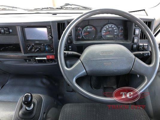 2008 Isuzu FTR 900 Long Truck City - Trucks for Sale