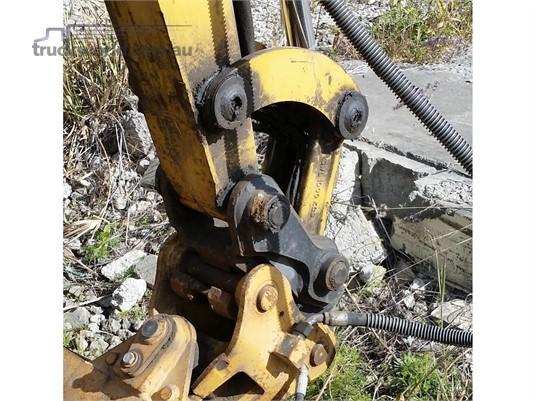 2012 Caterpillar 304E CR - Truckworld.com.au - Heavy Machinery for Sale