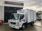 Hyundai Mighty EX4 SWB 4x2|Refrigerated