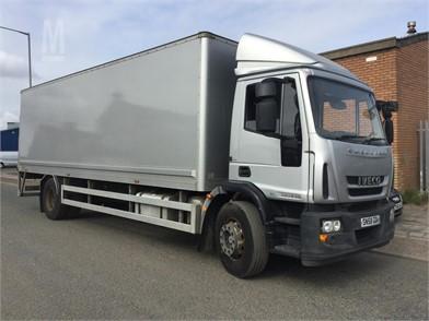 MAYRITE LTD | Trucks For Sale - 42 Listings | MarketBook co