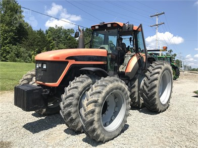 Tractors Auction Results In Ohio - 2205 Listings
