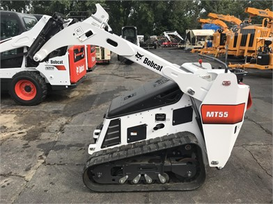 Construction Equipment For Sale By Tri-State Bobcat - 251