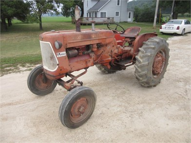 ALLIS-CHALMERS D14 For Sale - 13 Listings | TractorHouse com