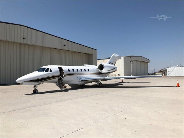 2015 Cessna Citation X For Sale In Saint Augustine Florida