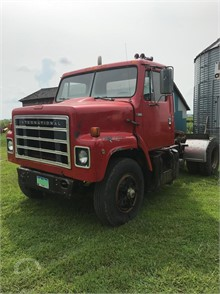 INTERNATIONAL Conventional Day Cab Trucks Auction Results