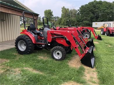 MAHINDRA 1538HST For Sale - 17 Listings | TractorHouse com