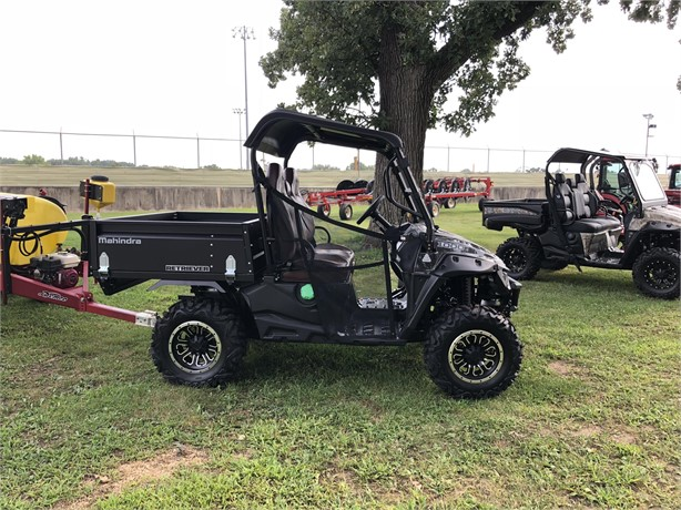 MAHINDRA Utility Vehicles For Sale - 162 Listings