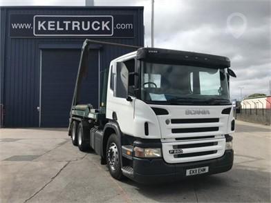 f2d6ea7324 Used SCANIA P270 Trucks for sale in the United Kingdom - 30 Listings ...