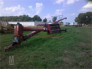 SUDENGA Grain Augers Auction Results - 51 Listings