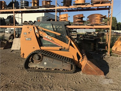 Used Construction Equipment For Sale By Hitrac (1974) Inc