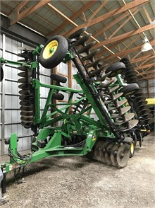 JOHN DEERE 2623 Online Auction Results - 13 Listings