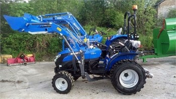 Used Less Than 40 HP Tractors for sale in the United Kingdom
