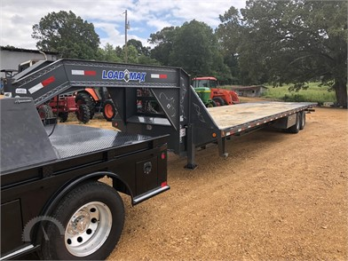LOAD TRAIL Flatbed Trailers Auction Results - 20 Listings ... on wesco trailers, doolittle trailers, us cargo trailers, trail king trailers, aztec trailers, manac trailers, chaparral trailers, modern trailers, trailstar trailers, wells cargo trailers, landoll trailers, ranco trailers, reitnouer trailers, benson trailers,