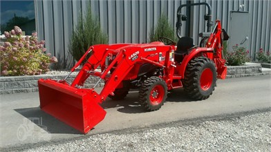 KUBOTA L3901 For Sale In Indiana - 7 Listings | TractorHouse