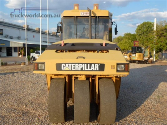2010 Caterpillar PS-300C - Truckworld.com.au - Heavy Machinery for Sale
