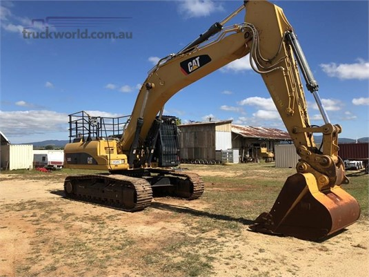 2012 Caterpillar 336DL Heavy Machinery for Sale