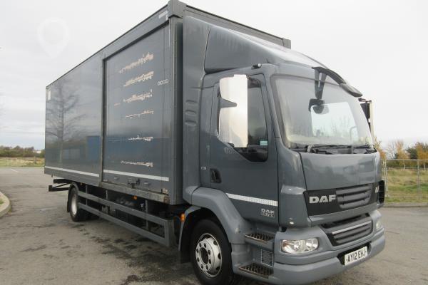 2012 DAF LF55.180 at TruckLocator.ie
